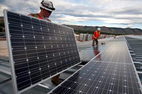 Voltfer lanza al mercado gallego una instalación fotovoltaica que permite reducir hasta en un 40% el coste energético para industrias y hoteles