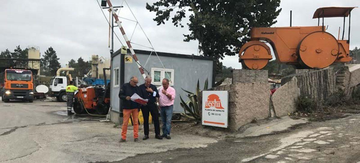 Grupo alvariño entra en el capital y en el consejo de fechi aglomerados crespo
