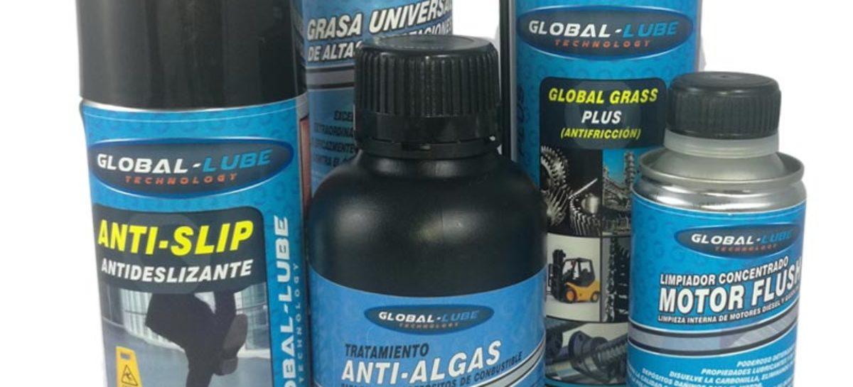 Global-fer amplía la red de distribución de su gama de lubricantes de última generación 'global-lube'