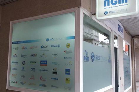 Riescontrol amplía su red de partners con la apertura de una nueva oficina asociada en Marín
