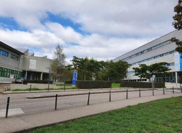 Voltfer instalará las plantas fotovoltaicas de las escuelas de Minas e Industriales de la Universidade de Vigo